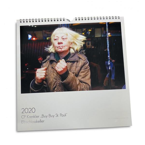 Elbschlosskeller Kalender 2020